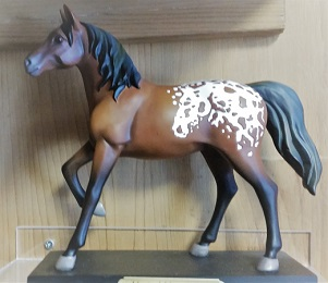 Magical Mystery Mare - The Trail of Painted Ponies